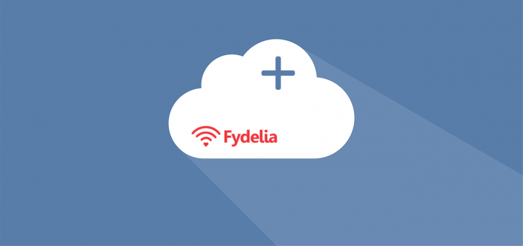 Fydelia is now offering a new service on the Plasma Cloud marketplace.
