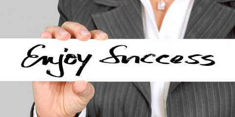 enjoy success - it's so easy